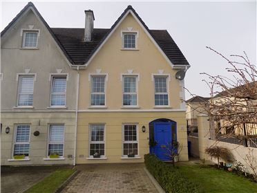 Photo of 19 Cypress Circus, Broomfield, Midleton, Cork