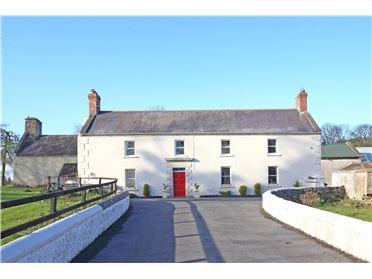 Main image of Elverstown House, Elverstown, Ballymore Eustace, Co Kildare, W91 XR94