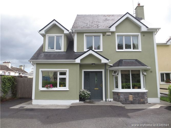 Main image for 3 Radharc na Coille, Portumna, Co. Galway