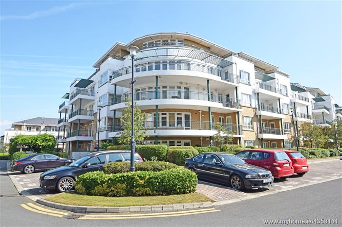 Main image of Seamount Apartments, Booterstown, Dublin