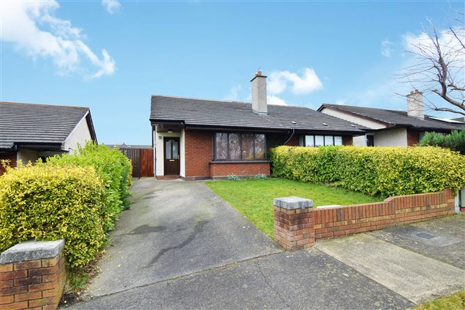 30 Abbeywood Way, Lucan, County Dublin