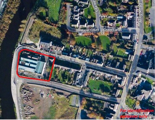 Main image for Montgomery Street, Carlow Town, Carlow