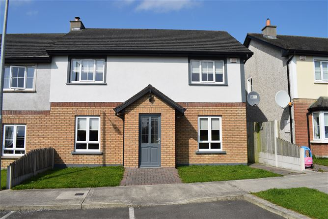 4 Park Green, Phelim Wood, Tullow, Carlow