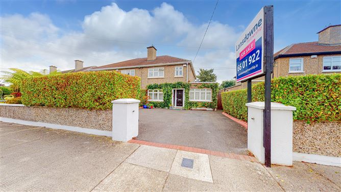 Main image for 30 Trimleston Gardens, Booterstown, County Dublin