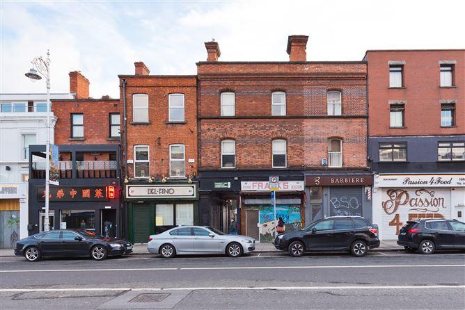 Main image for 1 Camden Buildings, Portobello, South City Centre, Dublin 2