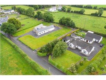 Main image for Ballyadams, Athy, Kildare