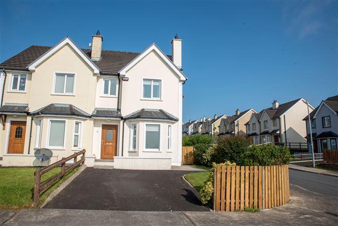 Main image for 45 Ceanann View, Carnamuggagh Upper, Letterkenny, Donegal