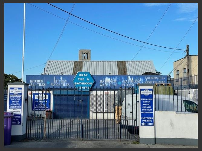 Main image for 2 Purcell Square , Bray, Wicklow