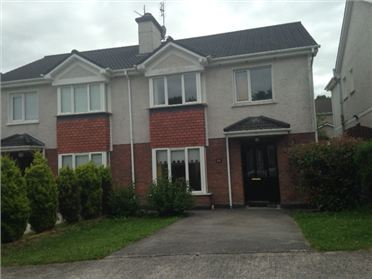 33 Rivergrove, Glanmire, Cork