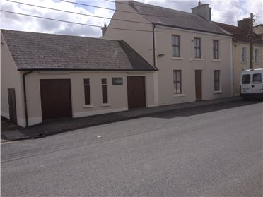Main Street, Scarriff, Clare