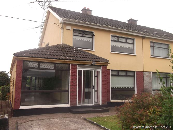 5 Glenthorn Mews, /Dublin Hill, Cork City, Cork