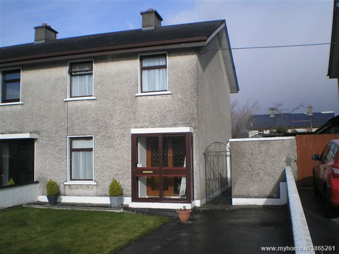 Photo of 75, MONIVEA PARK, Ballybane, Galway City