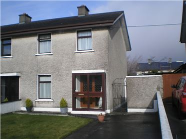 Photo of 75, MONIVEA PARK, Ballybane, Galway City