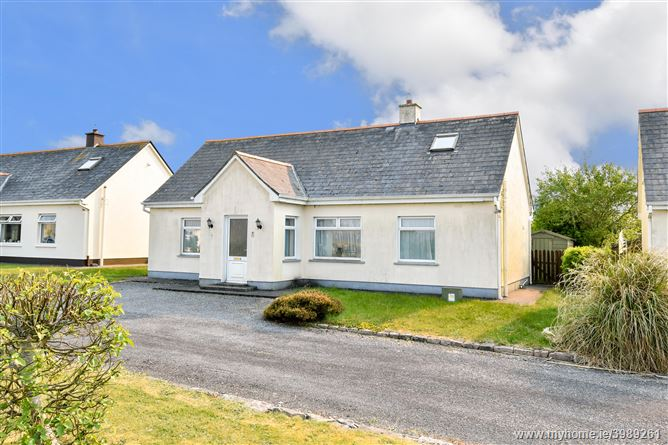 Photo of 8 Glynsk Cottages, Cashel, Galway