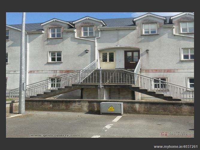 Photo of No.8 Riverside, Ballinamore, Co. Leitrim.