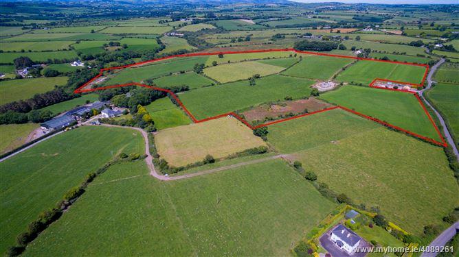 55 Acres at Courtbrack, Blarney, Cork