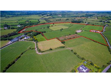 Photo of 55 Acres at Courtbrack, Blarney, Cork