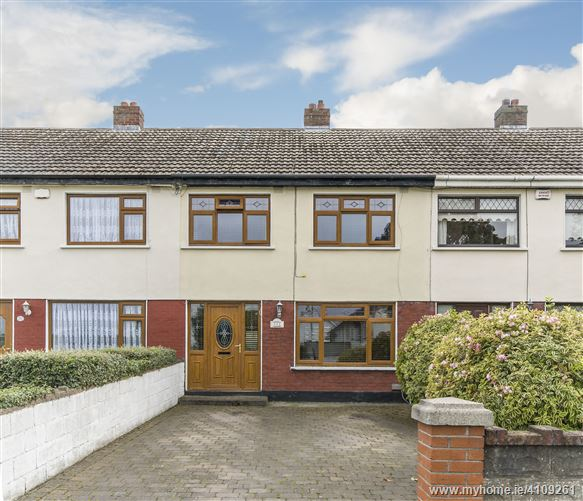 151 Balrothery Estate, Tallaght, Dublin 24