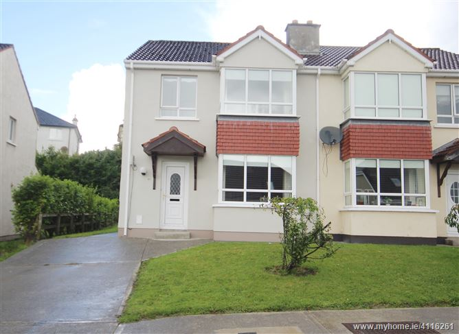 85 Ashfield, Letterkenny, Donegal