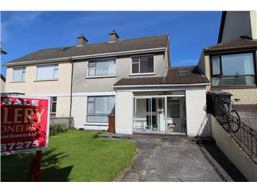 Photo of 17 Lough Atalia Avenue, Renmore, Galway