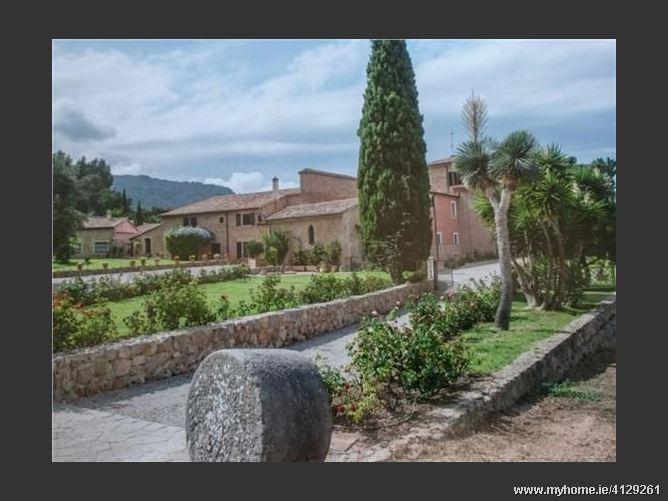 Camino, 07110, Valldemossa, Spain