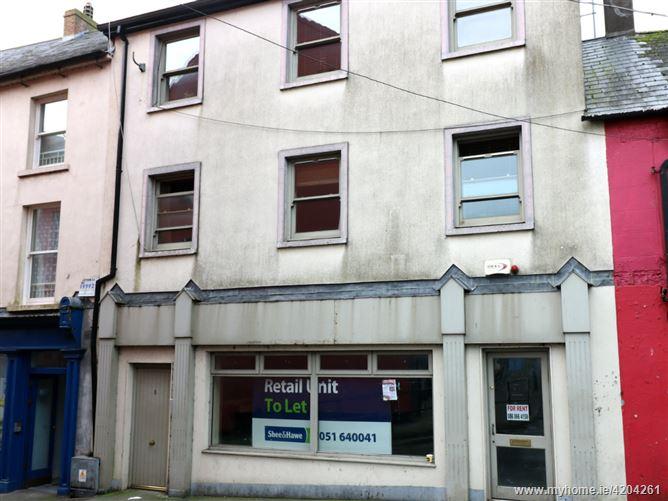 4 Bridge Street, Carrick-on-Suir, Tipperary
