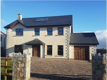 Main image of 4 Fermoyle Manor, Kilanerin, Gorey, Wexford