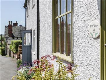 Main image of Fern House,Leintwardine, Herefordshire, United Kingdom