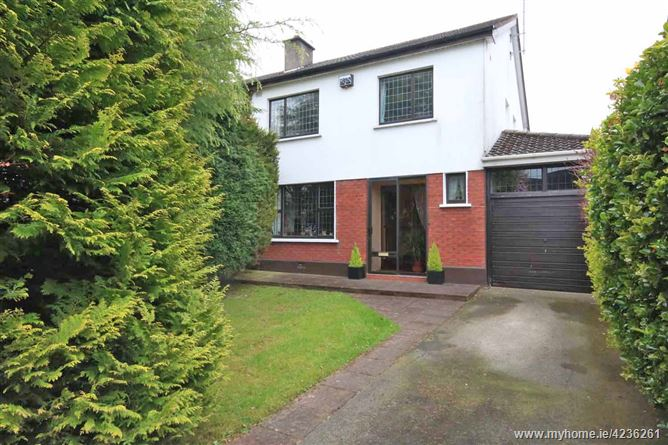 87 Woodlands, Navan, Meath