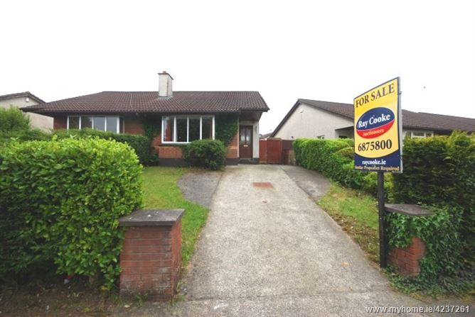 7 Corbally Rise, Saggart, County Dublin