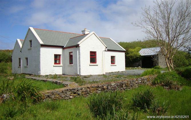 Main image for Tieve More, Ross, Moyard, Connemara, Galway