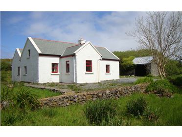 Outstanding Cottage For Sale In Connemara Galway Myhome Ie Interior Design Ideas Philsoteloinfo