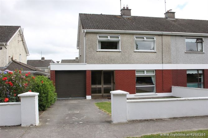 40 Sycamore Avenue, Kells, Co. Meath