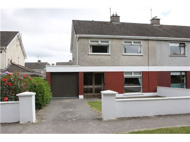 Main image of 40 Sycamore Avenue, Kells, Co. Meath