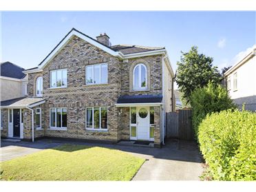 Photo of 85 Castlefield Woods, Clonsilla,   Dublin 15