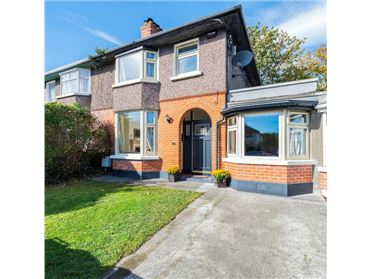 Photo of 19 Fortfield Road, Terenure, Dublin 6w