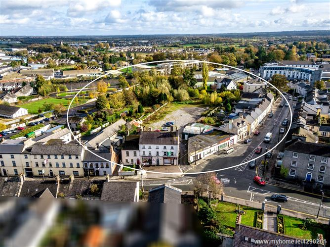 Main image for High Street, Tullamore, Offaly