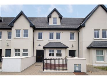 Photo of 25 Orchid Grove, Abbeyfort, Kinsale, Co. Cork, P17 C898