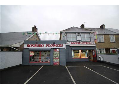 Tierneys, Roxboro Stores, Roxboro Road, City Centre (Limerick), Limerick City
