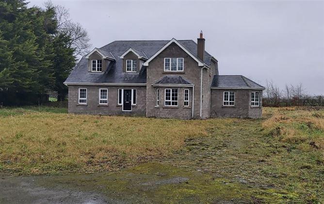 Main image for Curragha Road, Creakenstown, Ratoath, Meath