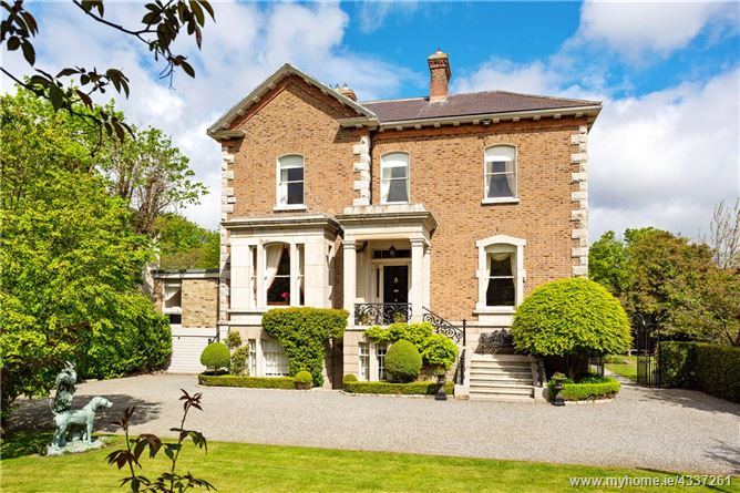 Main image for Thorndale, 31 Temple Road, Dartry, Dublin 6