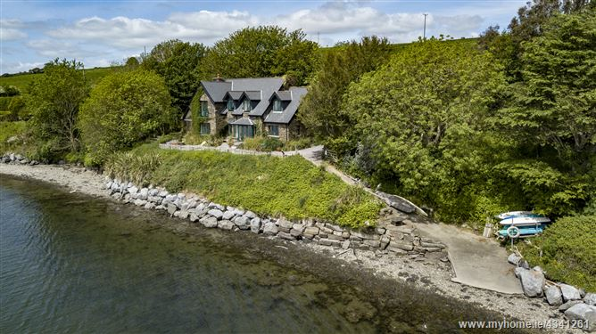 Main image for Windward, Tisaxon, Kinsale, Cork