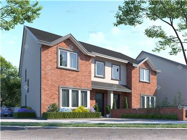 Main image for Raheen - 4 Bed, Lyreen Lodge, Dunboyne Rd., Maynooth, Co. Kildare