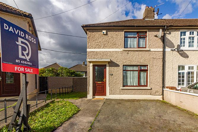 Main image for 109 Carrow Road, Drimnagh,   Dublin 12