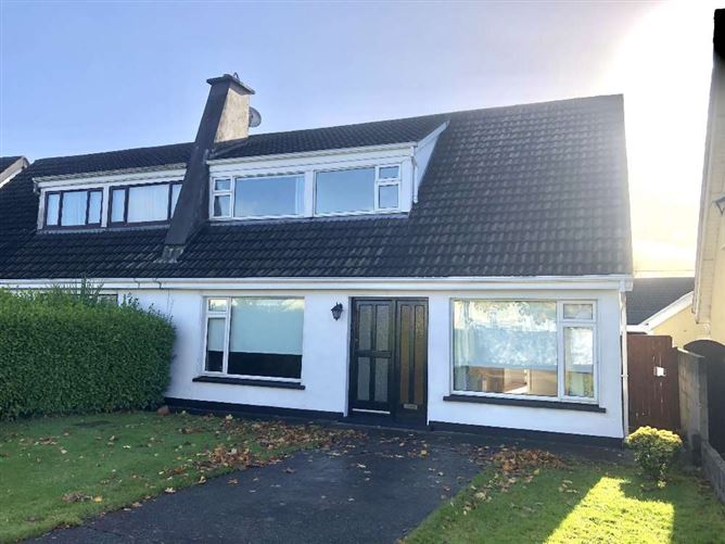 50 Silversprings, Dungarvan, Waterford