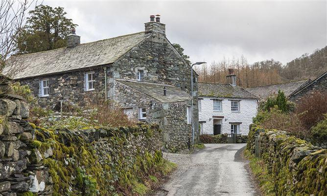 Main image for Yew Tree Cottage Borrowdale,Keswick, Cumbria, United Kingdom