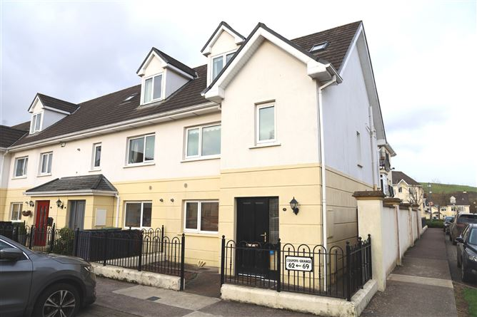 Main image for 69 Coopers Grange, Old Quarter, Ballincollig, Cork