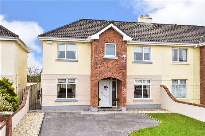 Main image for 40 The Cricket Fields,Dunmore Road,Tuam,Co Galway,H54 DE40