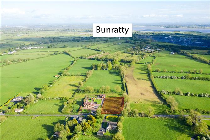 Main image for Clover Hill,Bunratty Lower,Co Clare  CE43953F