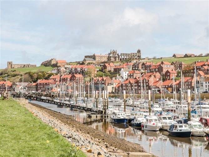 Main image for Crossing Cottage,Whitby, North Yorkshire, United Kingdom